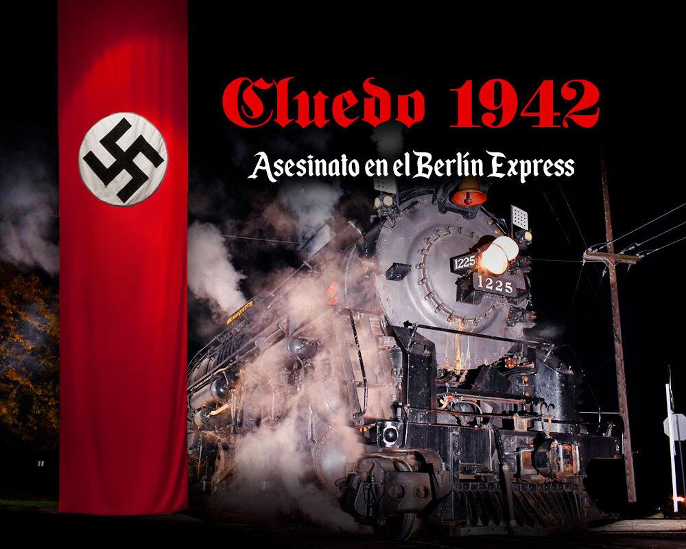 Cluedo 1942