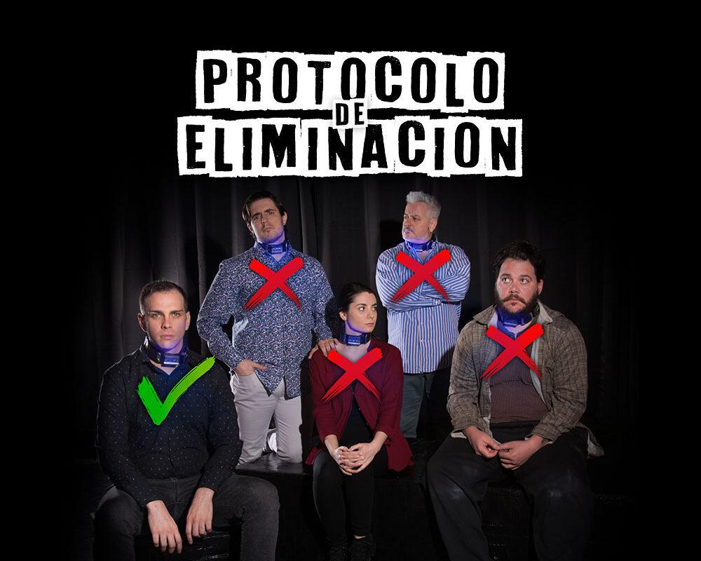 Protocolo de Eliminación